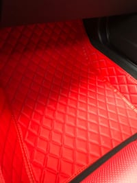2015-2019 Acura TLX custom mats brand new RDX 2019 + available also Mississauga, L5M 5A6