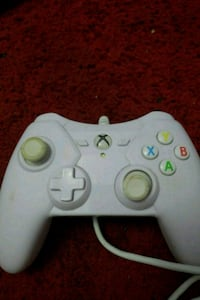 white Xbox 360 game controller Bowling Green, 43402