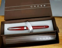 BNIB Cross Luxury Pen Surrey, V4N 5R8