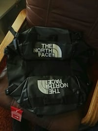 North face base camp duffel bag size small