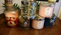 Bath & body works candles candle holder Fort Myers, 33901
