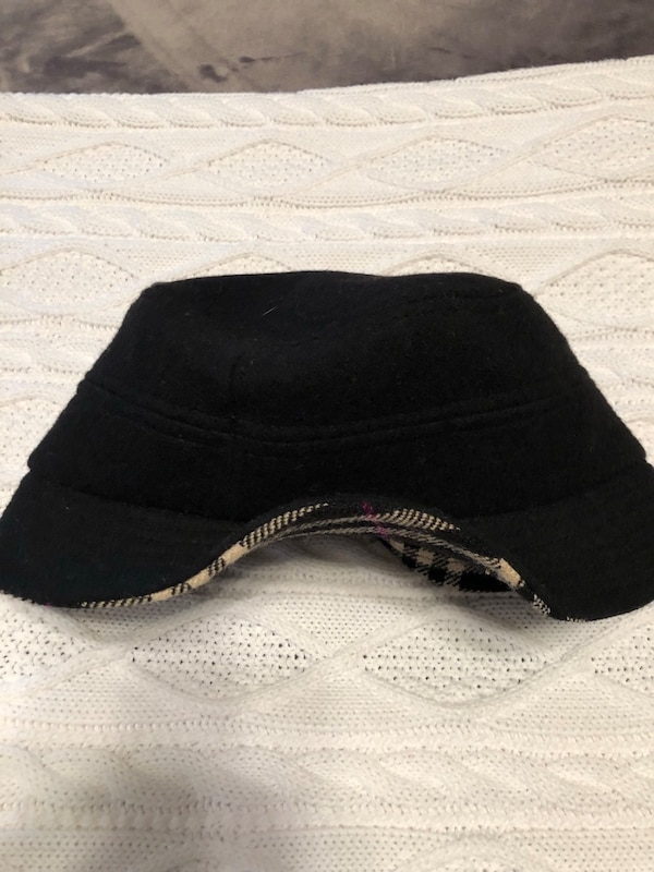 be32e07160a Used Burberry Winter Hat for sale in Hoboken - letgo