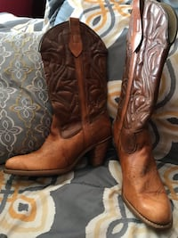 Vintage cowgirl boots Palmdale, 93551