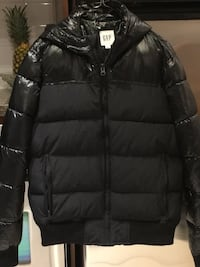 "BRAND NEW WITH TAG MENS SIZE MEDIUM ""WARMEST""WINTER PUFF JACKET Vancouver, V5R"