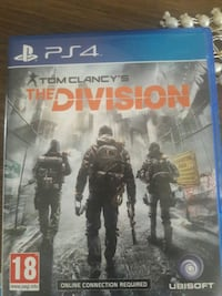 Tom clanys the division
