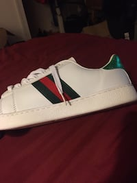 Gucci Ace Sneakers size 10.5 Falls Church, 22042