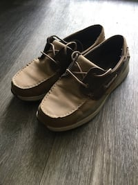 Dexter Comfort Boat Shoes