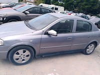 Opel - Astra - 2004 Granollers, 08402