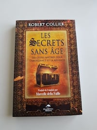Les Secrets Sans Age book