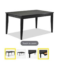 Wood Dining Table Vaughan, L6A 4Z8