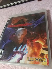 ps3 devil may cry game Cicero, 60804