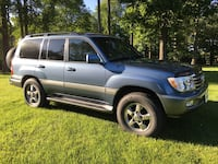 Toyota - Land Cruiser FJ100 - 2006 Purcellville