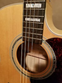 Takamine GSeries Acoustic/Electric