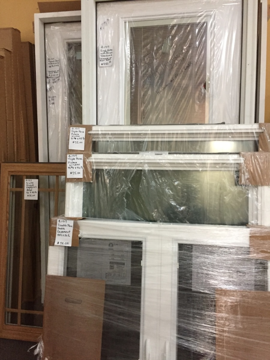 New windows for sale in hillview letgo for New windows for sale