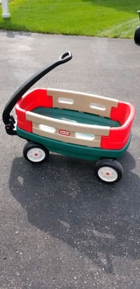 Kids wagon Waterford, 53185