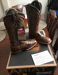 Ariat boots Tolleson, 85353