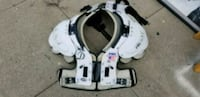 Hookey or football protection suit xl Carson, 90810