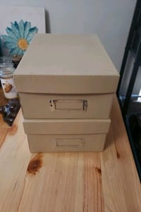 Storage photo boxes Hanover, 17331