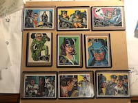 Original Series Batman Cards 1966! Elk River, 55330