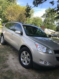 2011 Chevrolet Traverse Louisville
