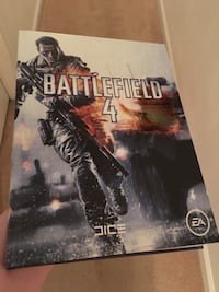 Battlefield 4 strategy book. Chesapeake, 23322