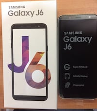 Samsung Galaxy j6 2018 Madrid, 28015