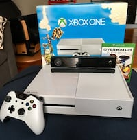 XBOX ONE Sunset Overdrive White Edition King, L7B