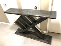console table 11x50x35