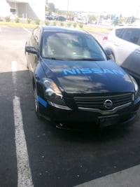 2009 Nissan Altima North Charleston