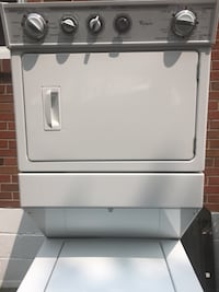 washers and dryers condo size  Toronto, M1R 1W9