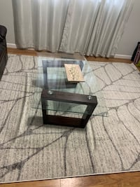 Coffee table & side table Free delivery