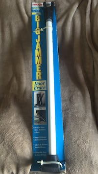 White and black Mace big jammer pack Amityville, 11701