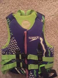 Speedo children life jacket Catawissa, 63015