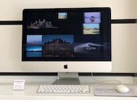 "21.5"" iMac ultra thin _ASK about our finance !!! Germantown"