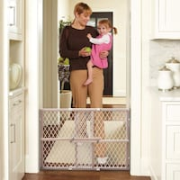 Child/Pet Diamond Mesh Gate (26''-42''x 23) Toronto, M6N