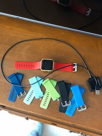 Fitbit Blaze and bands Falls Church, 22041