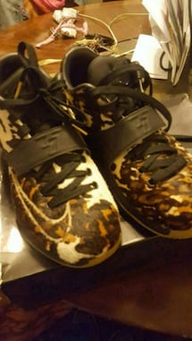 KD7 Longhorns Edition