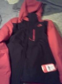 North face jacket Columbia, 21045