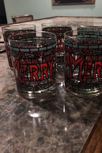 Christmas rock glasses-5 Silver Spring, 20905