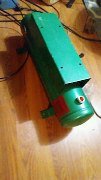green and red power tool Odessa, 79762