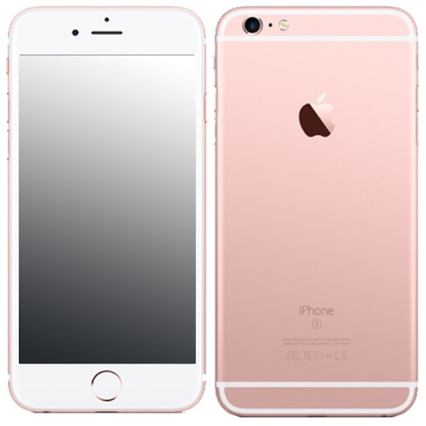 oro iPhone 6 y oro rosa iPhone 6