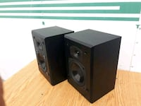 Sound acoustic speakers  London, N6L 0B4