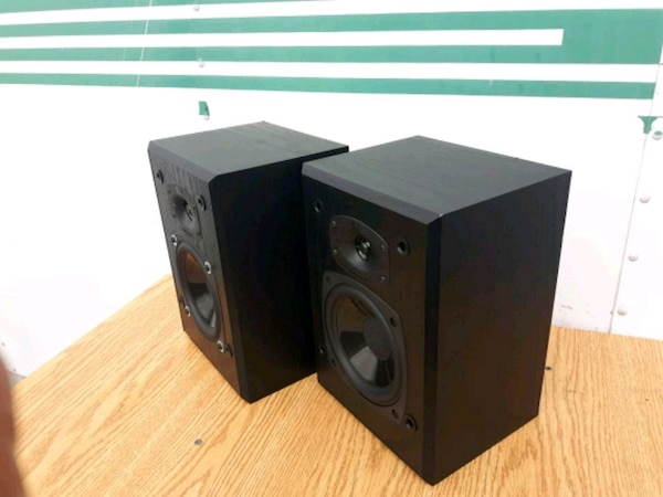 Sound acoustic speakers