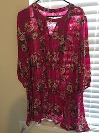 Maternity Tunic Ashburn