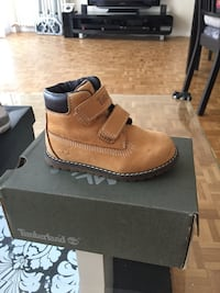 Timberland taille 23