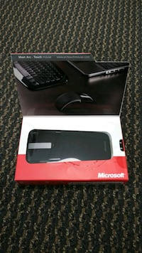 Microsoft ArcTouch Mouse (NEW)