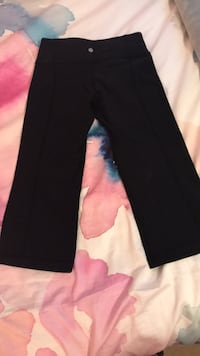 black and gray sweat pants Whitby, L1M 1C9
