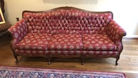 6 1/2 foot length sofa 25 mi