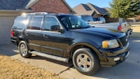 2006 Ford Expedition Yukon
