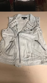 Denim vest Chandler, 85224
